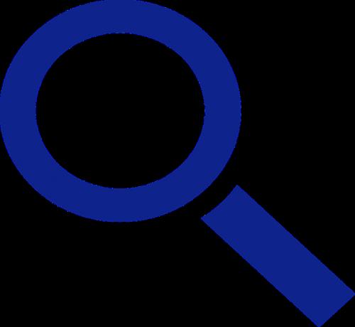 stiklas,objektyvas,didintuvas,ieškoti,padidinamas,piktograma,simbolis,didina,nemokama vektorinė grafika