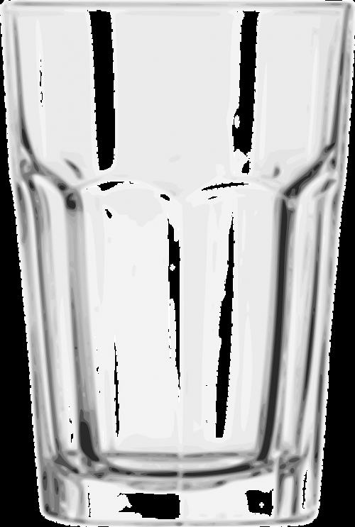 stiklas,maišytuvas,stiklinė vandens,gėrimų stiklas,skaidrus stiklas,geriamasis stiklas,tuščias stiklas,nemokama vektorinė grafika