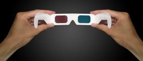 akiniai,stereoskopinis 3d,3d kinas,akiniai rankoje,spalvoti akiniai,3d,filmas,ranka,žiniasklaida,televizorius 3d kinas,3d filmai