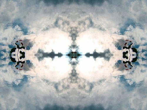 fonas, debesis, modelis, lapai, siluetas, drąsus debesis & amp, silueto piešinys
