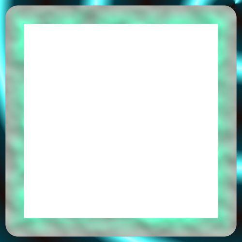 švytėjimas, rėmas, kvadratas, Stick, neonas, menas, vaizdas, paprastas, balta & nbsp, fonas, švytėjimo rėmas