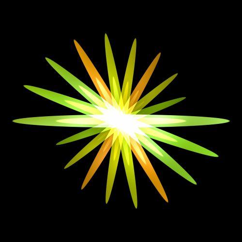žėrintis, žvaigždė, juoda, fonas, dangus, menas, spalva, žėrintis žvaigždutė