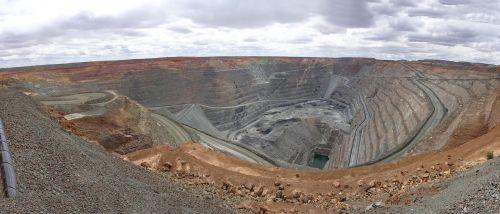 aukso statyba,australia,Vakarų Australija,Vakarų Australija,super duobių aukso kasykla,kalgoorlie,kalgoorlie-boulder