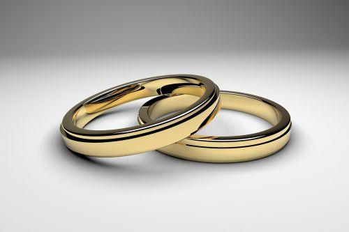 auksinis, žiedas, papuošalai, Vestuvės, žiedai, auksas, balta, geltona, šventė, įsipareigojimas, papuošalai, nuotaka, jaunikis, santuoka, blizgantis, Auksinis Žiedas, Vestuviniai žiedai, ryšys, kartu, auksinis žiedas, be honoraro mokesčio