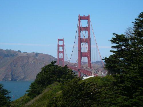 Auksiniai vartai,San Franciskas,usa,Auksinių vartų tiltas,kabantis tiltas,Kalifornija,tiltas,lankytinos vietos,francisco,San,amerikietis,san franzisko