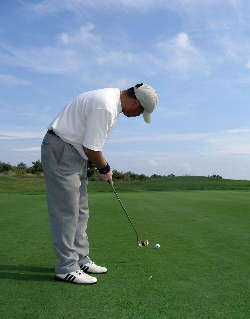 golfas,vyrai,įdėti
