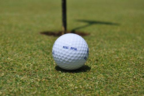 golfas,golfo aikštynai,žalias,įdėti,įdėti,vėliava,golfas,sportas