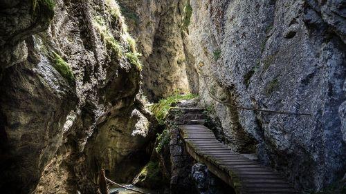 Gorge,žygiai,Rokas,upė,žygis,tiltas
