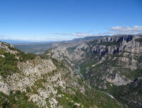 Gorge du Verdon,france,Provence,vaizdas,mėlynas,akmenys,kraštovaizdis,Europa,Gorge,kelionė,Rokas,upė,vaizdingas,peizažas,kalnai