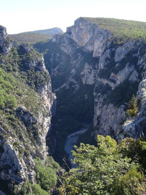 Gorge du Verdon,france,Provence,vaizdas,mėlynas,kraštovaizdis,Europa,Gorge,kelionė,upė,vaizdingas,peizažas,kalnas,uolos,akmenys,akmeninė siena,miškai