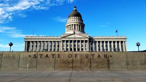 vyriausybės Utah,Utah valstija,Jungtinės Valstijos,pastatas,statyba