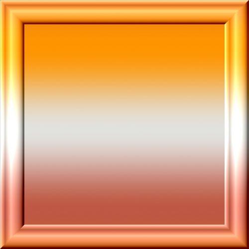 rėmas, 3d, stiklas, gradientas, horizontalus, poveikis, fonas, gradiento horizontalus rėmas