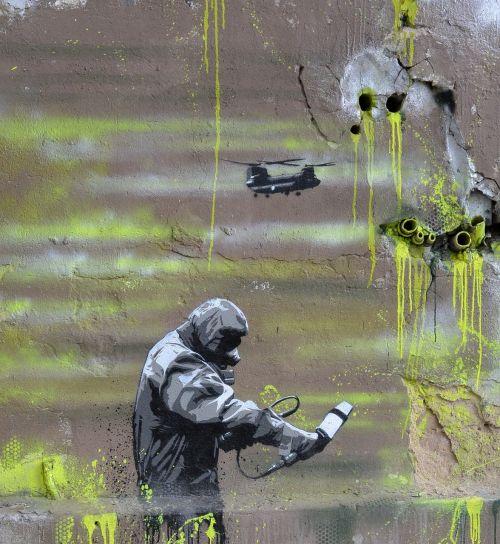 grafiti,gatvės menas,purkštuvas,sienų tapyba,miesto menas,menas,Berlynas,karas,žaliavinis