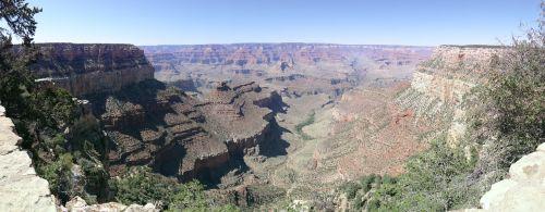 Didysis kanjonas,Arizona,usa,didžiojo kanjono nacionalinis parkas,Rokas,kanjonas,milžiniškas,Gorge,vaizdas