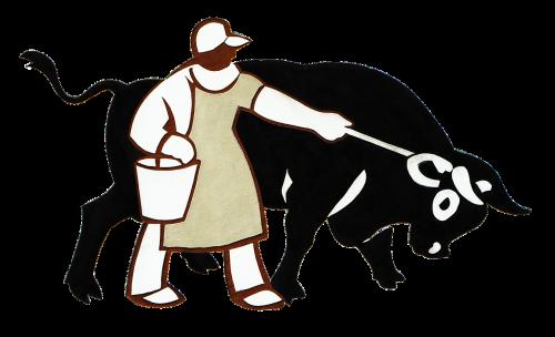 grafika,mėsininkas,mėsininkas,fjeras,menas,reklama,prijuostė,jautiena,skelbimas,reklamschild,izoliuotas