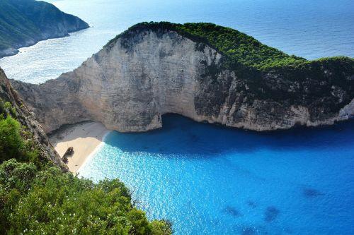 Graikija,Navagio paplūdimys,paplūdimys,mėlyna jūra,svarus vanduo,rojus,geriausias paplūdimys,papludimys,Zakynthos,sala