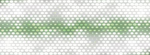 žalias, taškai, modelis, stačiakampis, linija, žalieji taškai stačiakampyje