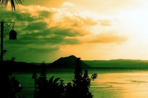 gamta, žalias & nbsp, gamtos & nbsp, tapetai, kalnas, debesys, dangus, debesuota & nbsp, dangaus, fonas & nbsp, gamta, tapetai, vandenynas, jūra, papludimys, vanduo, žalia gamta tapetai