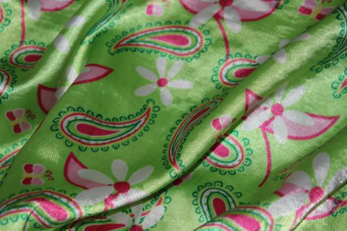 žalias, šilkas, tekstilė, abstraktus, tekstūra, audinys, gėlė, fonas, tapetai, grafika, vaizdai, žalias šilkas