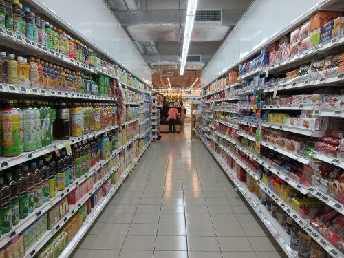 maisto prekių parduotuvė,turgus,prekybos centras,laikyti,maistas,parduotuvė,bakalėja,klientas,apsipirkimas,mažmeninė,vartotojas,šviežias,gyvenimo būdas,pirkti,verslas,žmonės,praeina,Produktai,bakalėja