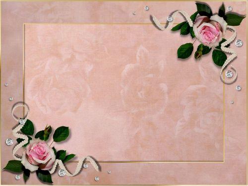 svečių knyga,fonas,atvirukas,rožės,rožinis,įrėminti