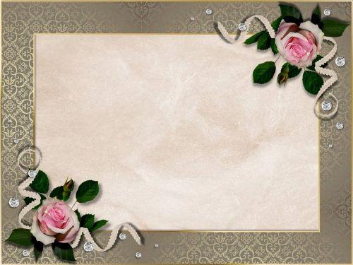svečių knyga,fonas,atvirukas,rožės,įrėminti,metalinis