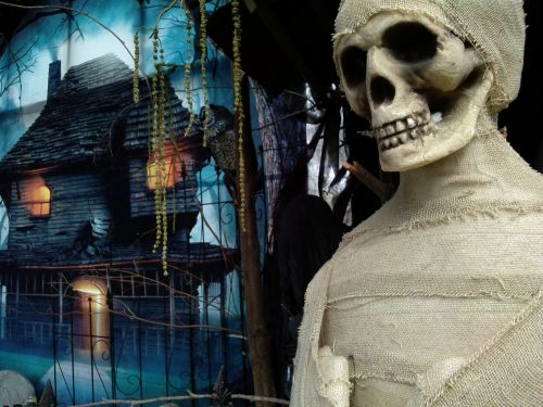 Halloween,siaubas,festivalis
