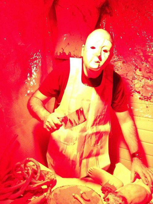 Halloween,mėsininkas,kraujas,nariai,Ripper,žudikas