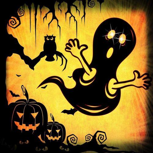 Halloween vaiduoklis,moliūgas,dvasia,Halloween,Spalio mėn,vaidentis,vaiduoklis,vaiduoklis,mielas