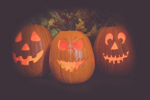 ruduo, juoda, raižyti, tamsi, apdaila, velnias, veidas, veidai, žėrintis, Halloween, šventė, siaubas, lizdas & nbsp, o & nbsp, žibintas, šviesa, oranžinė, moliūgas, moliūgai, baugus, šypsena, baisu, Helovyno moliūgų veidai