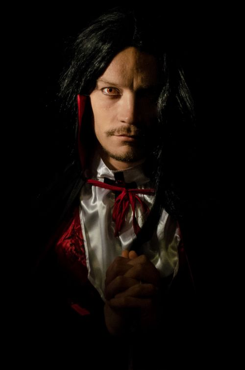 Halloween, vyras, žmonės, undead, vampyras, viršūnė, Patinas, pavojingas, laukimas, miręs, galingas, siaubas, Halloween vampyras