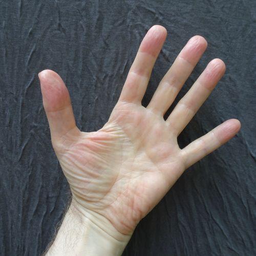 ranka, pirštai, delnas, Iš arti, nuotrauka, audinys, fonas, Iš arti, raukšlės, juoda, fotografija, rankos arti
