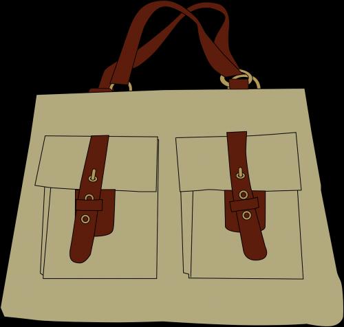 rankinė,piniginė,pocketbook,maišas,baltos spalvos,ruda,nešiotis,maišas,madinga,stilingas,aksesuaras,moterys,moterys,mergaitės,moteriškas,nemokama vektorinė grafika
