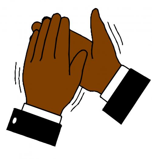 rankos,plakimas,plojimai,afroamerikietis,juoda,Patinas,kostiumas,etninis,žmogus,ploti,asmuo,plojimai,nemokama vektorinė grafika