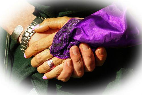 rankos,derina,Draugystė,pora,meilė