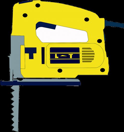 Rankinis pjūklas,įrankis,elektrinis,techninė įranga,medžio dirbiniai,pamačiau,dailidės,statyba,izoliuotas,supjaustyti,mediena,darbas,tobulinimas,aštrus,amatų,Diy,meistras,ašmenys,renovacija,pjaustymas,darbas,nemokama vektorinė grafika