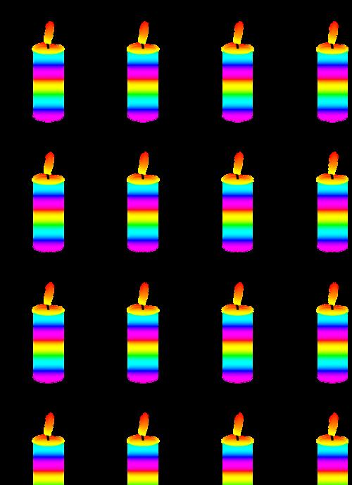 Su Gimtadieniu Fone, Žvakės, Su Gimtadieniu, Gimtadienio Fonas