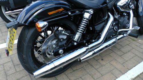 Harley & nbsp, davidson, išmetimas, išmetimai, vamzdis, vamzdžiai, harley, davidson, dviratis, dviračiai, baikeris, dviračiu, motociklas, motociklai, Harley Davidson motociklų išmetimas
