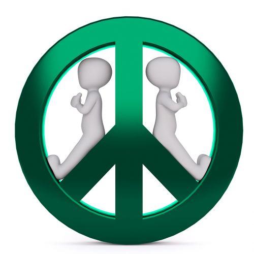 harmonija,taika,Taikos ženklas,simbolis,žalias,personažai,vyrai,3d modelis,izoliuotas,3d,modelis,Viso kūno,balta,3d vyras,3d modelis