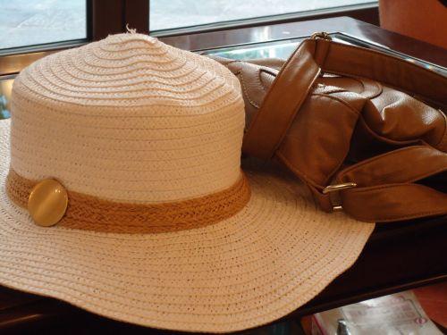 skrybėlę,maišas,aksesuarai