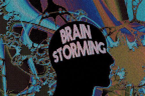 galva,smegenų audra,idėjų ratą,galvoti,žmogus,idėja,įgaliojimai,veidas,metodas,mintis,asociacija,smegenų užsiėmimai,diskusija,eksperimentas,dvasia,problema,kartu