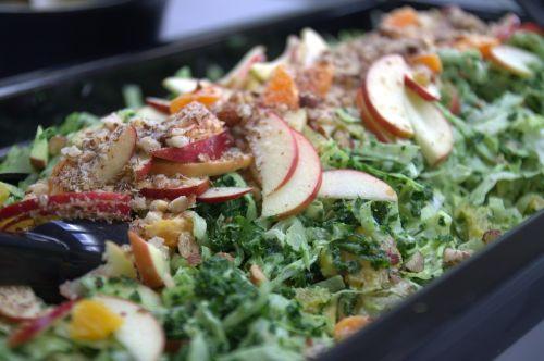 sveikas,Veganas,salotos,skanus