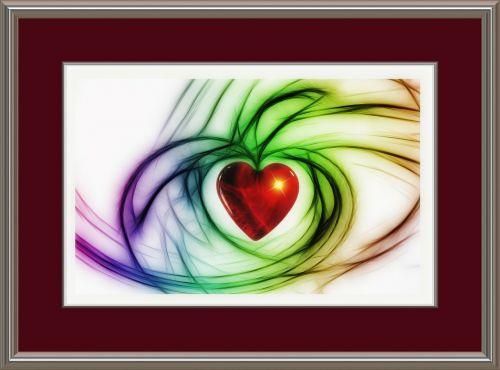 širdis,meilė,rėmas,nuotraukų rėmelis,įrėminti