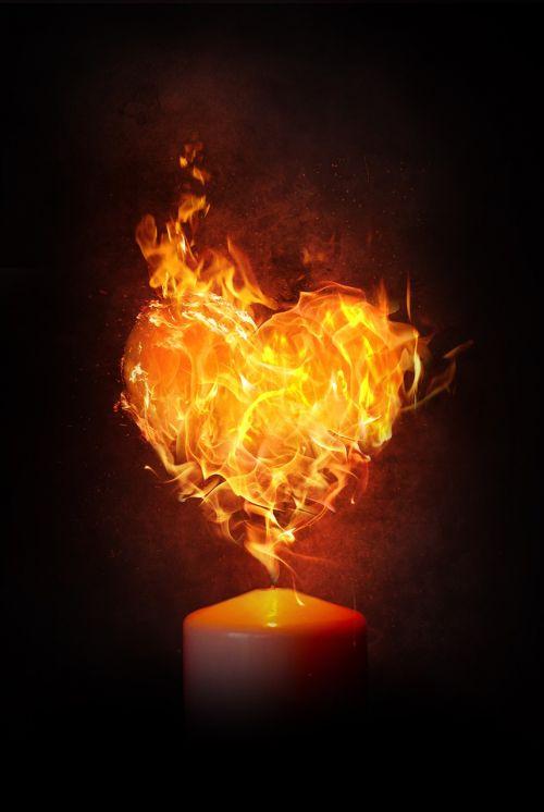 širdis,Ugnis,liepsna,žvakė,deginti,meilė,blaze,heiss,Valentino diena,deganti meilė,simbolis,jausmai,valentine,karštas,šiluma,šviesus,liepsna meilė,liepsna,šiltas,šviesa,sąskaitą,senas,romantiškas,raudona