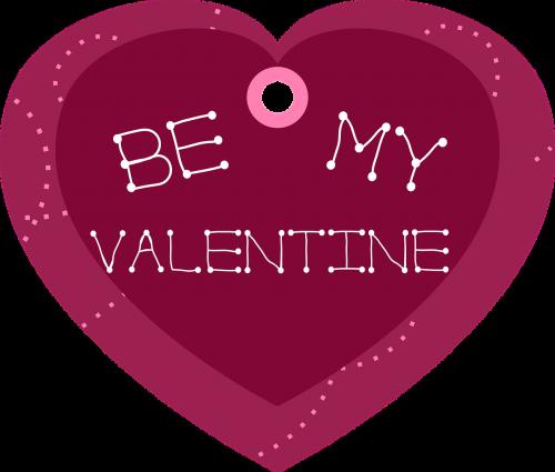 širdis,rožinis,pranešimas,valentines,būk mano Valentinas,violetinė,shaps,simbolis,ženklas,romantiškas,romantika,meilė,mylėtojas,poros,mėgėjai,nemokama vektorinė grafika
