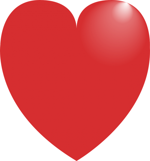 širdis,raudona,meilė,valentine,st valentinas,nemokama vektorinė grafika