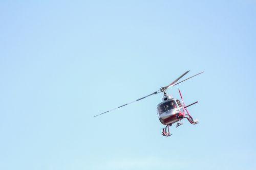 sraigtasparnis,alaska,skrydis