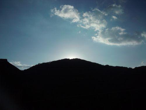 gražus, kraštovaizdis, gražus peizažas