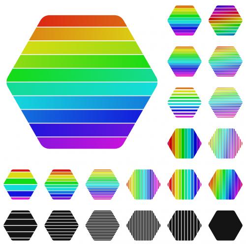 šešiakampis,6,logotipas,šešiakampis,grafika,daugiakampis vektorius,vaivorykštė,vektorius,butas,piktograma,spalvinga,šablonas,antspaudas,kūrybingas,sluoksniai,simbolis,rinkimas,objektas,gradientas,nustatyti,ženklas,suapvalintas,komercinis,smailės,stilingas,stilius,skaitmeninis,spalvoti,reklama,dekoruoti,siluetas,prekinis ženklas,dizainas,etiketė,spalva,ženklelis,nemokama vektorinė grafika