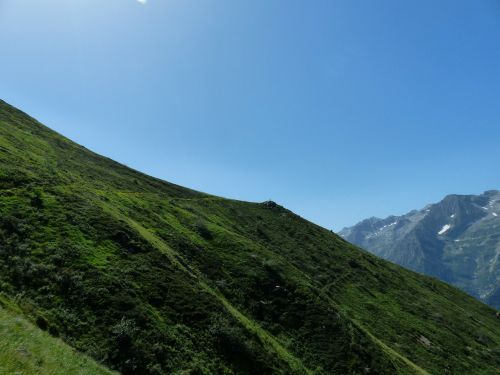 Žygis, Kalnai, Kalnas, Žolinis Nuolydis, Takas, Jūrų Alpės, Gta, Grande Traversata Delle Alpi, Ilgo Nuotolio Takas, Alpių, Monte Pianardas